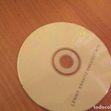 CDs de Música: LENI KRAVIT . Lote 143094310