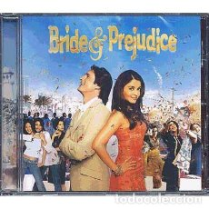 CDs de Música: BRIDE & PREJUDICE / SOUNDTRACK . Lote 143108986