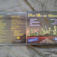 CDs de Música: POR FIN ES VIERNES - DOBLE CD ALBUM - LIME - PATRICK HERNÁNDEZ ETC. Lote 143141957