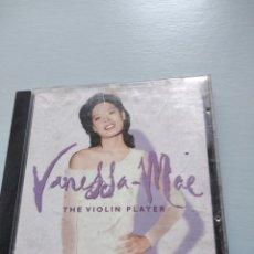 CDs de Música: VANESSA - MAE THE VIOLIN PLAYER. Lote 143163688