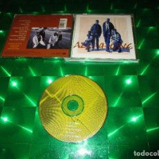 CDs de Música: ALL-4-ONE ( ALL-4-ONE ) - CD - 82588-2 - BLITZZ RECORDS - BETTER MAN - OH GIRL - THE BOMB .... Lote 143190622
