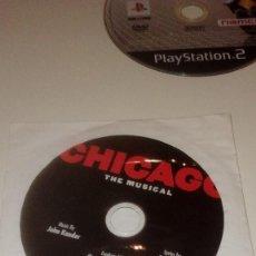 CDs de Música: C-B38CF SOLO CD SIN CARATULA CHICAGO THE MUSICAL . Lote 143196686