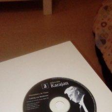 CDs de Música: C-B38CF SOLO CD SIN CARATULA SELECCION KARAJAN . Lote 143196862