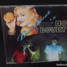 CDs de Música: CD MAXI - NO DOUBT - DON`T SPEAK. Lote 143197154
