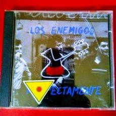CDs de Música: LOS ENEMIGOS - FERPECTAMENTE. Lote 143206160