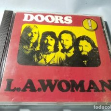 CDs de Música: THE DOORS ?– L.A. WOMAN. Lote 143206810