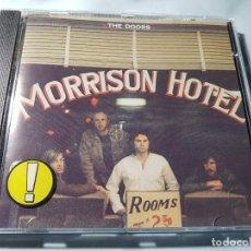 CDs de Música: THE DOORS ?– MORRISON HOTEL. Lote 143207154