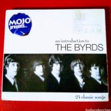 CDs de Música: THE BYRDS. Lote 143210517