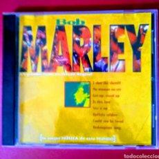CDs de Música: BOB MARLEY - GRANDES ÉXITOS. Lote 143248350