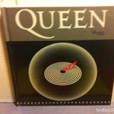 CDs de Música: QUEEN -JAZZ. Lote 143279906