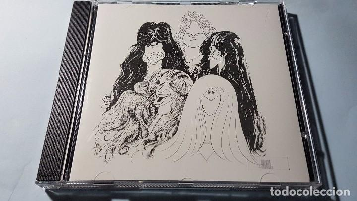 Aerosmith Draw The Line Buy Cd S Of Rock Music At