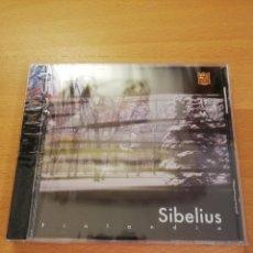 CDs de Música: SIBELIUS FINLANDIA (CD PRECINTADO). Lote 143351218