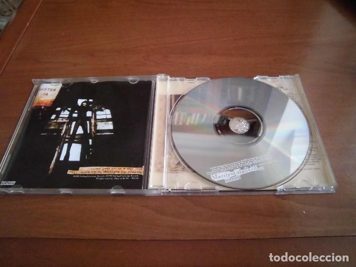 CDs de Música: Marilyn Manson- The last tour on the earth - Foto 2 - 143406578