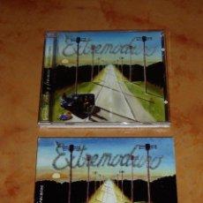 CDs de Música: EXTREMODURO CD GRANDES EXITOS EPISODIO 1, 1º EDICION ,SPANISH 2004-BARRICADA (COMPRA MINIMA 15 EUROS. Lote 143440630
