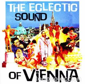 VARIOUS - THE ECLECTIC SOUND OF VIENNA 2 (CD, COMP) LABEL:SPRAY RECORDS CAT#: 74321 58937 2 (Música - CD's Jazz, Blues, Soul y Gospel)