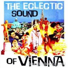 CDs de Música: VARIOUS - THE ECLECTIC SOUND OF VIENNA 2 (CD, COMP) LABEL:SPRAY RECORDS CAT#: 74321 58937 2 . Lote 143473738