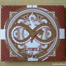 CDs de Música: PSYCROPTIC - PSYCROPTIC CD DIGIPAK NUEVO Y PRECINTADO - DEATH METAL. Lote 143504354