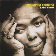 CDs de Música: CESARIA EVORA – CABO VERDE . Lote 143565050