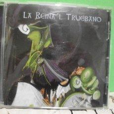 CDs de Música: LA REINA`L TRUEBANO CD ALBUM ASTURIAS NUEVO¡¡. Lote 143571974