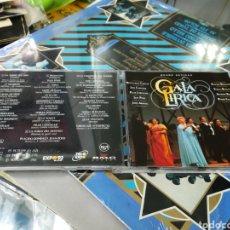 CDs de Música: GALA LIEICA DESDE SEVILLA 1991. Lote 143598573