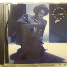 CDs de Música: CD ANTONIO HART - FOR THE FIRST TIME. Lote 143603402
