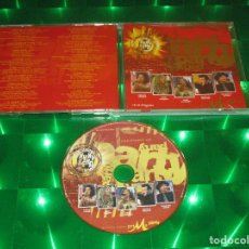 CDs de Música: PRIMA PARTY - CD - FIRST DATE - KISS ME - AMBA - ENJOYING THE PARTY - LOVE IS .... Lote 143629674