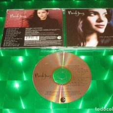 CDs de Música: NORAH JONES ( COME AWAY WITH ME ) - CD - 7243 5 82067 2 2 - BLUE NOTE RECORDS - PAINTER SONG .... Lote 143632274