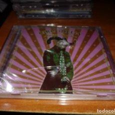 CDs de Música: CIRCODELIA MAQUINAS ROMANTICAS CD ALBUM PRECINTADO AÑO 2006 PABLO PASER 12 TEMAS BORI ALARCON RARO. Lote 143643565