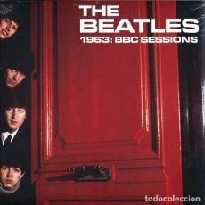 CDs de Música: ¿QUIERES VENDER UNO? VÉNDELO TÚ MISMO THE BEATLES - 1963 BBC SESSIONS [CD]. Lote 143704646