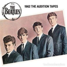 CDs de Música: THE BEATLES 1962 - THE AUDITION TAPES (CD). Lote 143704906