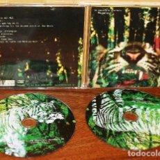 CDs de Música: MIGALA - LA INCREIBLE AVENTURA - 1CD + 1DVD . Lote 143800446