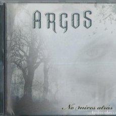 CDs de Música: ARGOS CD SPANISH HEAVY 2012-SARATOGA-ALABARDA-ZENOBIA-BARON ROJO(NUEVO) COMPRA MINIMA 15 EUROS. Lote 143809130