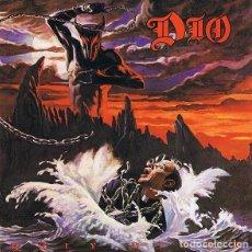 CDs de Música: DIO - HOLY DIVER - CD . Lote 143811082