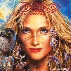 CDs de Música: DORO - ANGELS NEVER DIE - CD . Lote 143812822