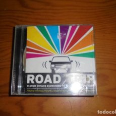 CDs de Música: ROAD TRIP : TIMO MAAS, GERLING, PRO-ZONE, HORSEJAM....MIXMAG, 2002. CD . IMPECABLE (#). Lote 143819862