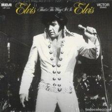 CDs de Música: ELVIS PRESLEY 2 CD RARE (2008,7 PULGADAS TAMAÑO SINGLE VINYL DIGIPAK FTD )+BOOK-COLLECTORS *OFERTA *. Lote 143821922
