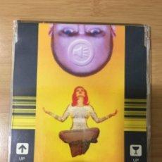 CDs de Música: FANGORIA. A LA FELICIDAD POR LA ELECTRÓNICA. (CD MAXI 1996). Lote 143832206
