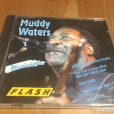 CDs de Música: MUDDY WATERS - MISSISSIPPI - CD. Lote 143875497