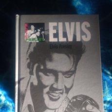 CDs de Música: DISCO LIBRO CD ELVIS PRESLEY ST RBA. Lote 143942634