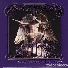 CDs de Música: THE DOORS - LIVE AT THE MATRIX '67 -DOBLE CD EN BONITO DIGIPACK . Lote 144003210
