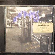 CDs de Música: SPIN DOCTORS - POCKET FULL OF KRYPTONITE - CD. Lote 144017934