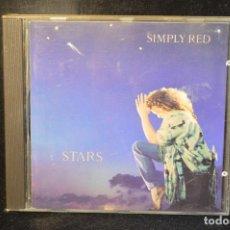 CDs de Música: SIMPLY RED - STARS - CD. Lote 144021130