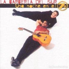 CDs de Música: A BARBERIA DEL SUR UNA NOCHE EN EL 7º. Lote 227188075