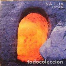 CDs de Música: NA LÚA - FEITIZO (DO FOL EDICIÓNS, DF-019-CD, CD, 1999) IMPECABLE. Lote 144058526