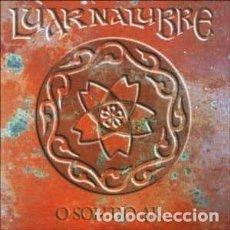 CDs de Música: LUAR NA LUBRE- O SON DO AR WEA, 8573 81924-2, CD, ALBUM, RE, 2000) COMO NUEVO!. Lote 144058666