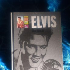 CDs de Música: DISCO LIBRO CD ELVIS PRESLEY BLUE HAWAII RBA. Lote 144059994