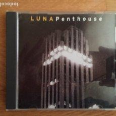 CDs de Música: LUNA: PENTHOUSE. Lote 144068062