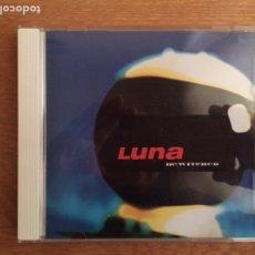 CDs de Música: LUNA: BEWITCHED. Lote 144068112