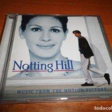 CDs de Música: NOTTING HILL BANDA SONORA CD ALBUM 1999 EU ELVIS COSTELLO TEXAS PULP 98º RONAN KEATING SHANIA TWAIN. Lote 144133074