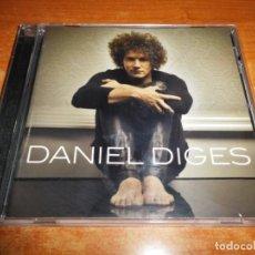 CDs de Música: DANIEL DIGES ALGO PEQUEÑITO EUROVISION ESPAÑA CD ALBUM DEL AÑO 2010 CONTIENE 13 TEMAS. Lote 144142510